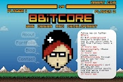 8bitcore Web Design and Development